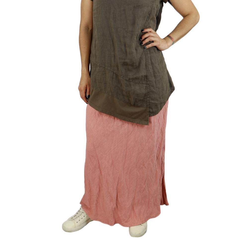 FLAX Women's Live In Skirt TEAROSE