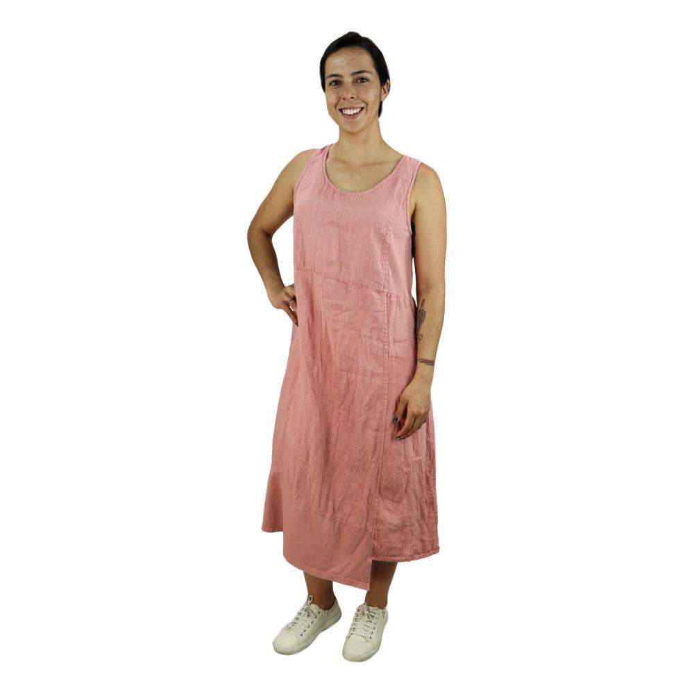 FLAX Women's Midtown Dress TEAROSE
