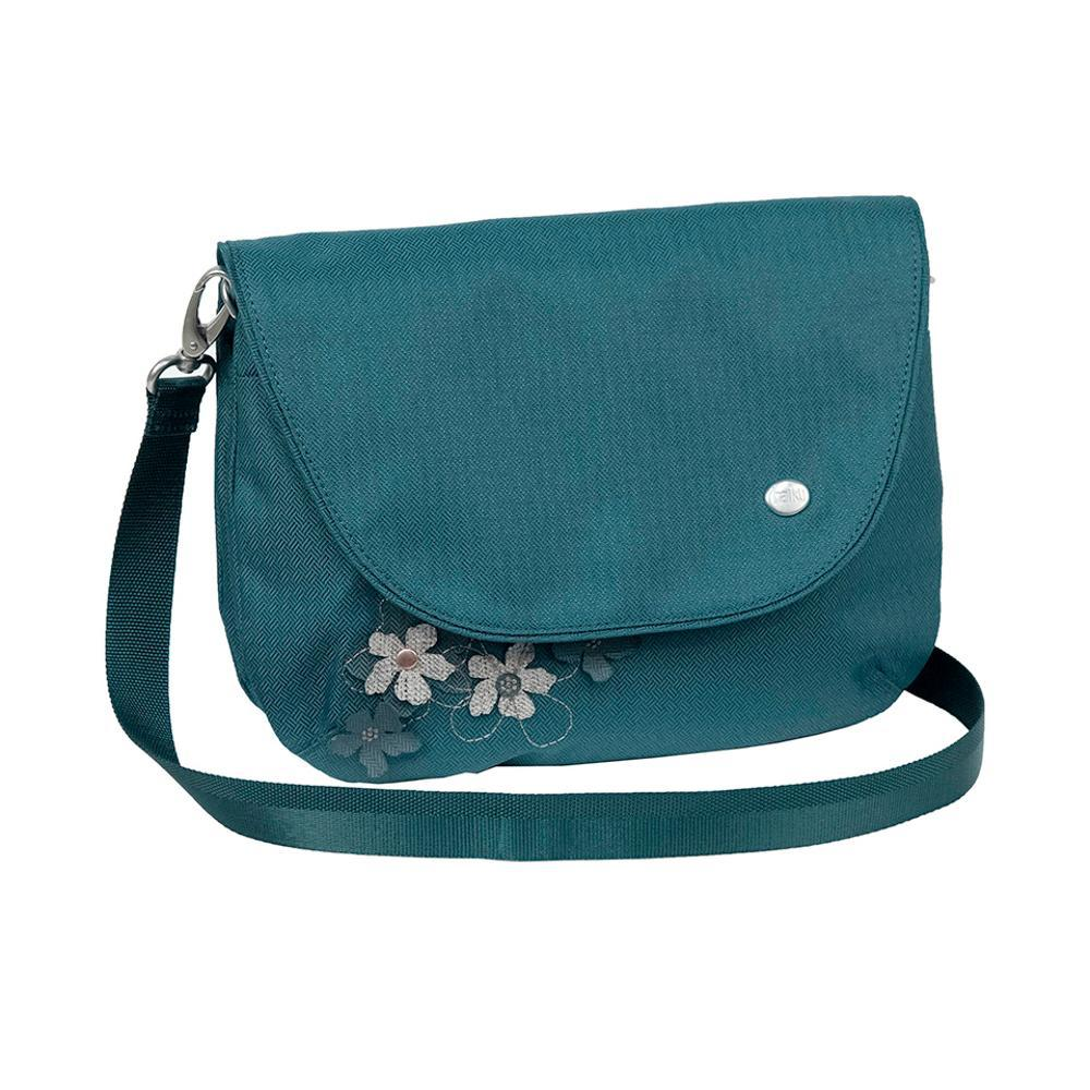 Haiku Bliss Saddle Bag JUNIPER