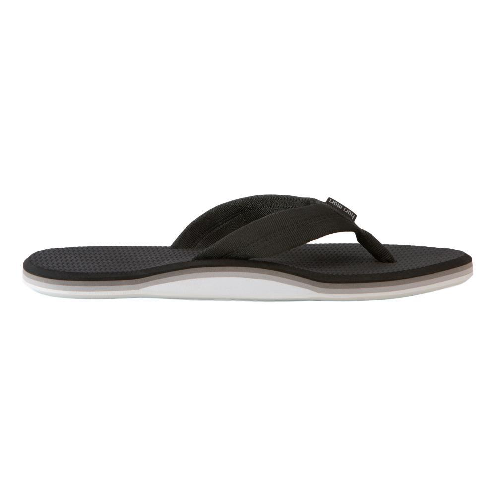 Hari Mari Men's Dunes II Sandals BLACK_BLK.000