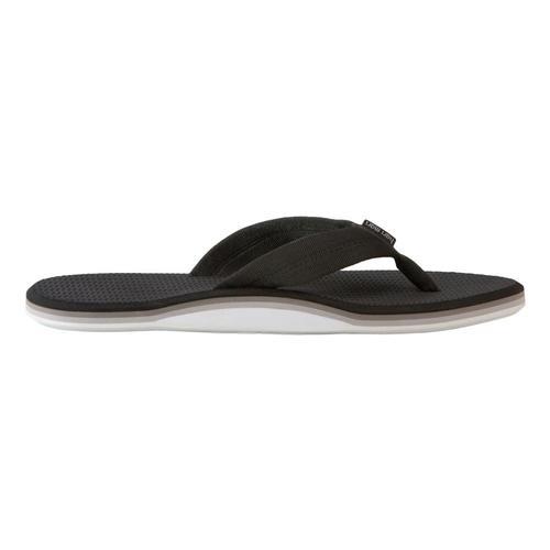 Hari Mari Men's Dunes II Sandals Black_blk.000