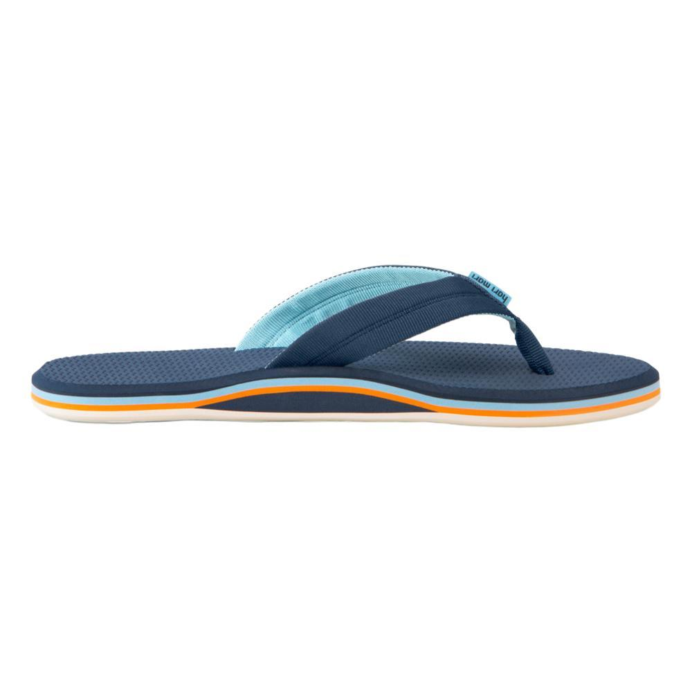 Hari Mari Men's Dunes II Sandals NAVY_NAV.300