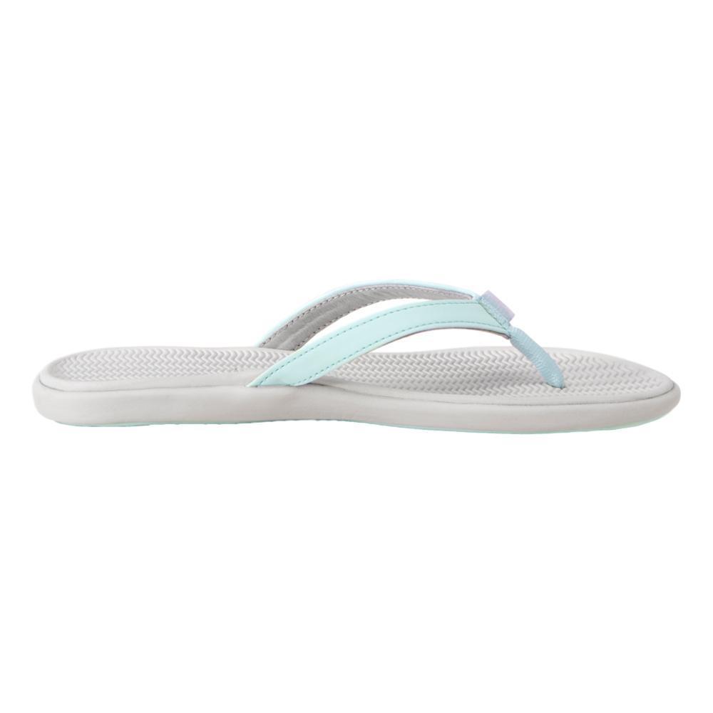 Hari Mari Women's Beachside Sandals AQU.LTGR_ALT.604