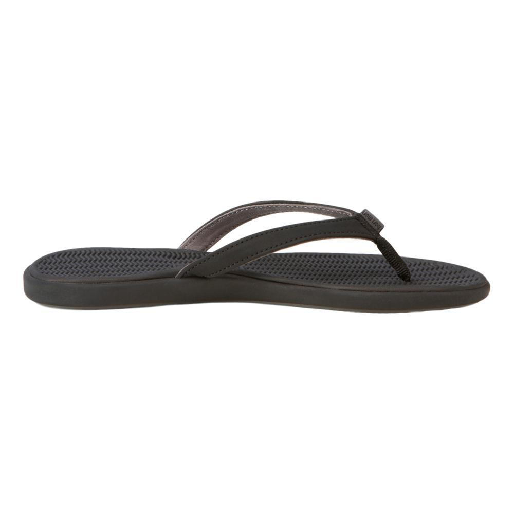 Hari Mari Women's Beachside Sandals BLK.BLK_BBK.001