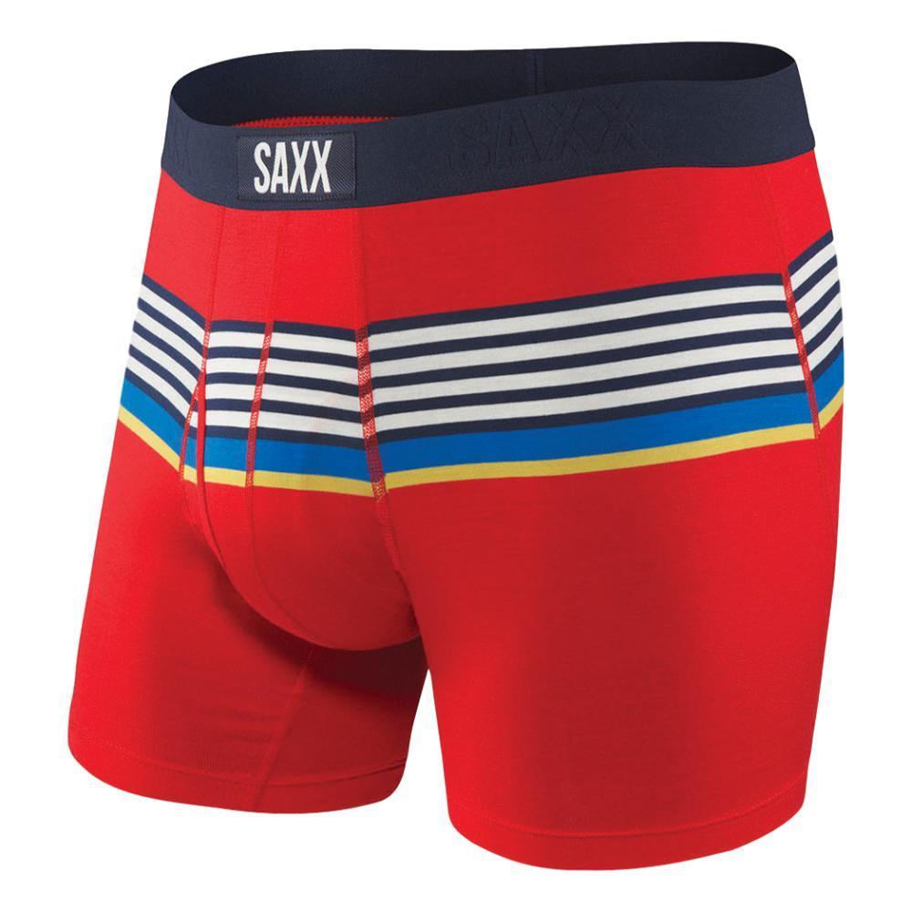 Saxx Ultra Boxer Briefs REDREGATTA