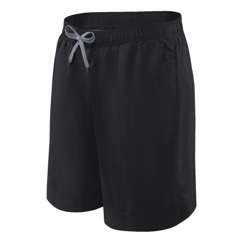 Saxx Cannonball 2in1 Swim Trunk – 9in BLACKOUT