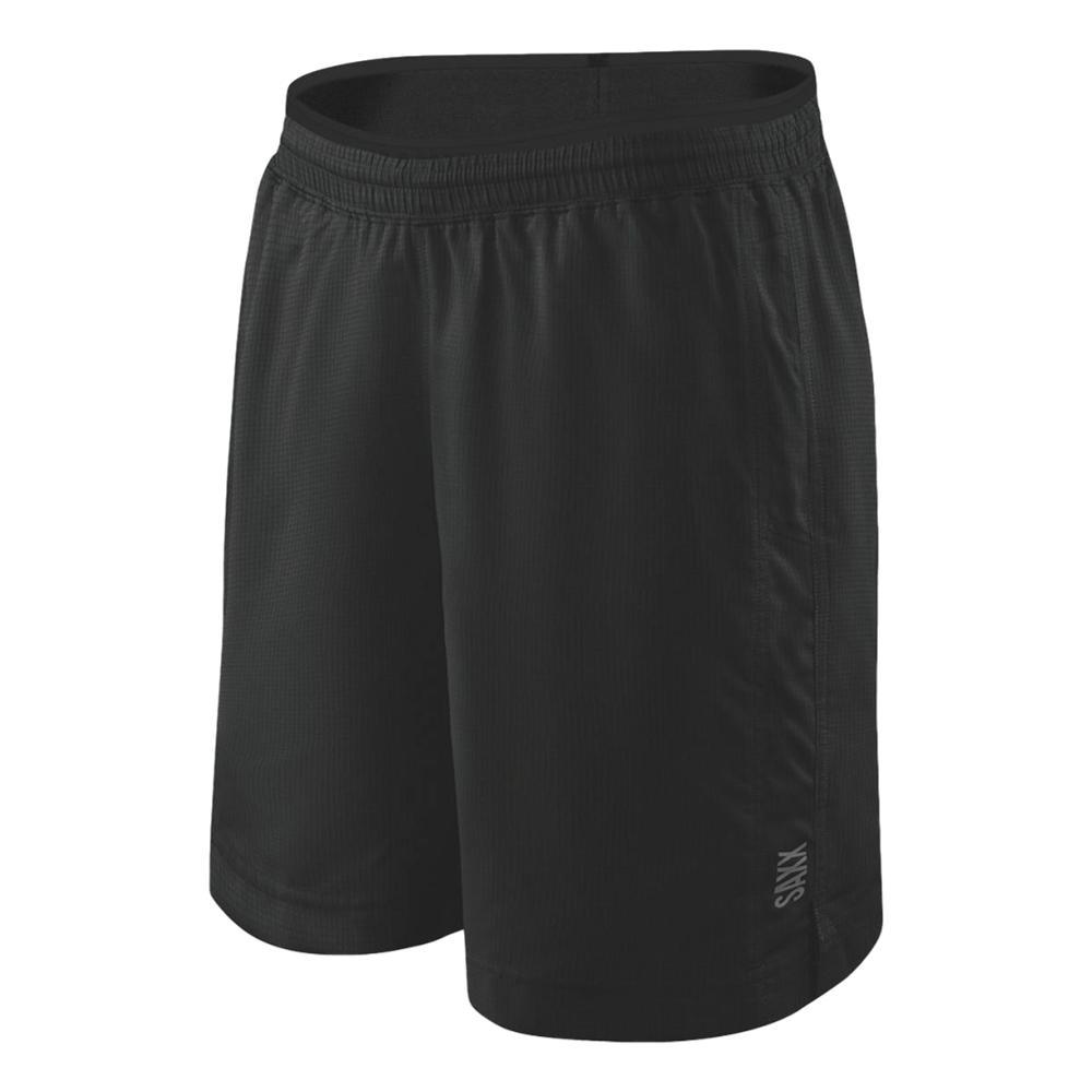 Saxx Kinetic Train 2in1 Shorts BLACK_BLO