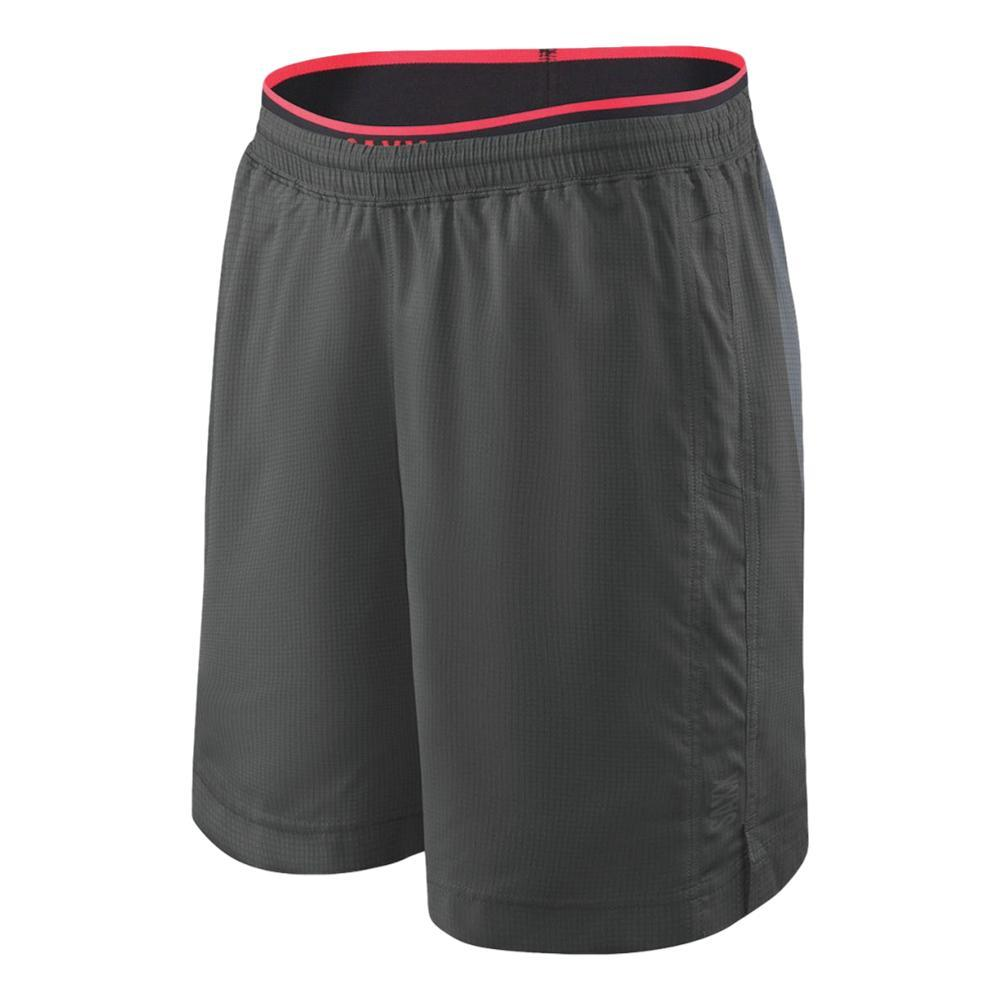 Saxx Kinetic Train 2in1 Shorts DKCHARCOAL
