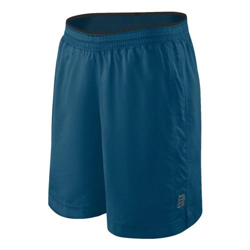 Saxx Kinetic Train 2in1 Shorts Velvblue