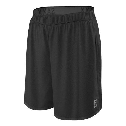 Saxx Pilot 2in1 Running Shorts Blkhthr
