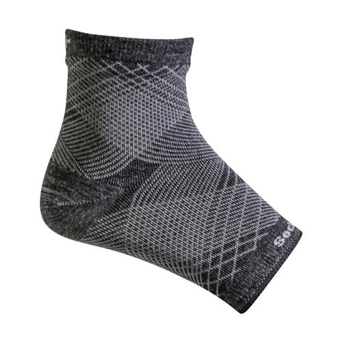 Sockwell Men's Plantar Compression Sleeves Charcl_850