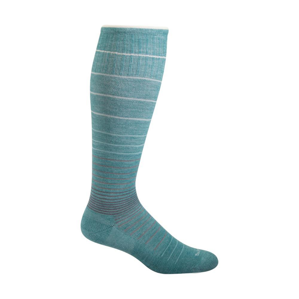 SockWell Women's Circulator Graduated Compression Socks MINERL_425