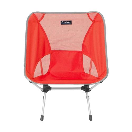 Helinox Chair One Crimson