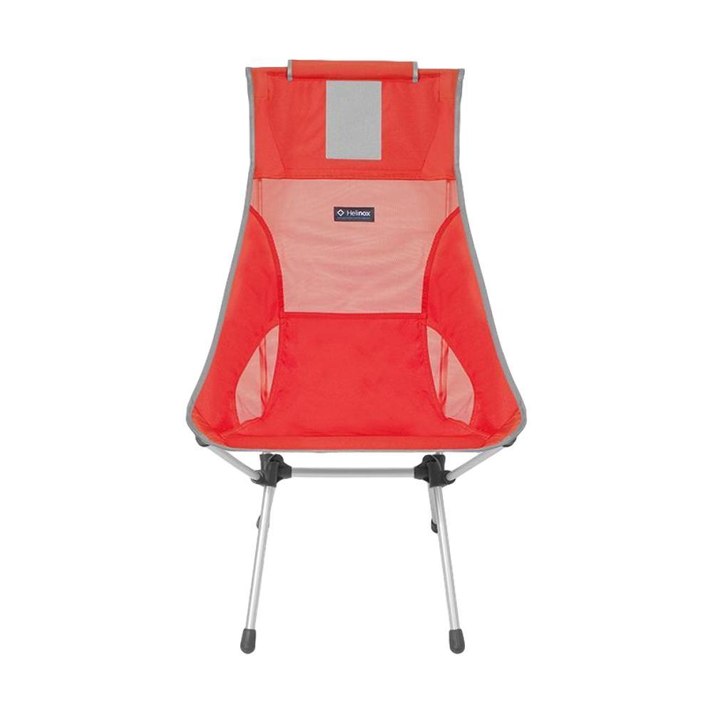 Helinox Sunset Chair CRIMSON
