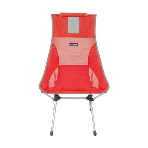 Helinox Sunset Chair Crimson