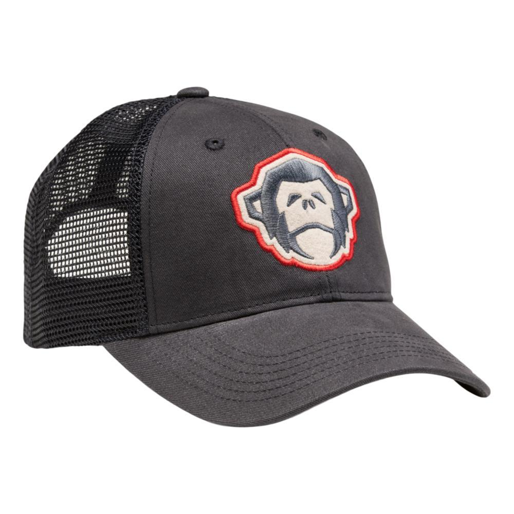 Howler Brothers El Mono Standard Hat MIDNITBLUE