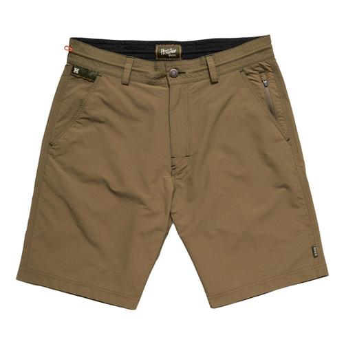 Howler Brothers Men's Horizon Hybrid Shorts 2.0 Comgrn