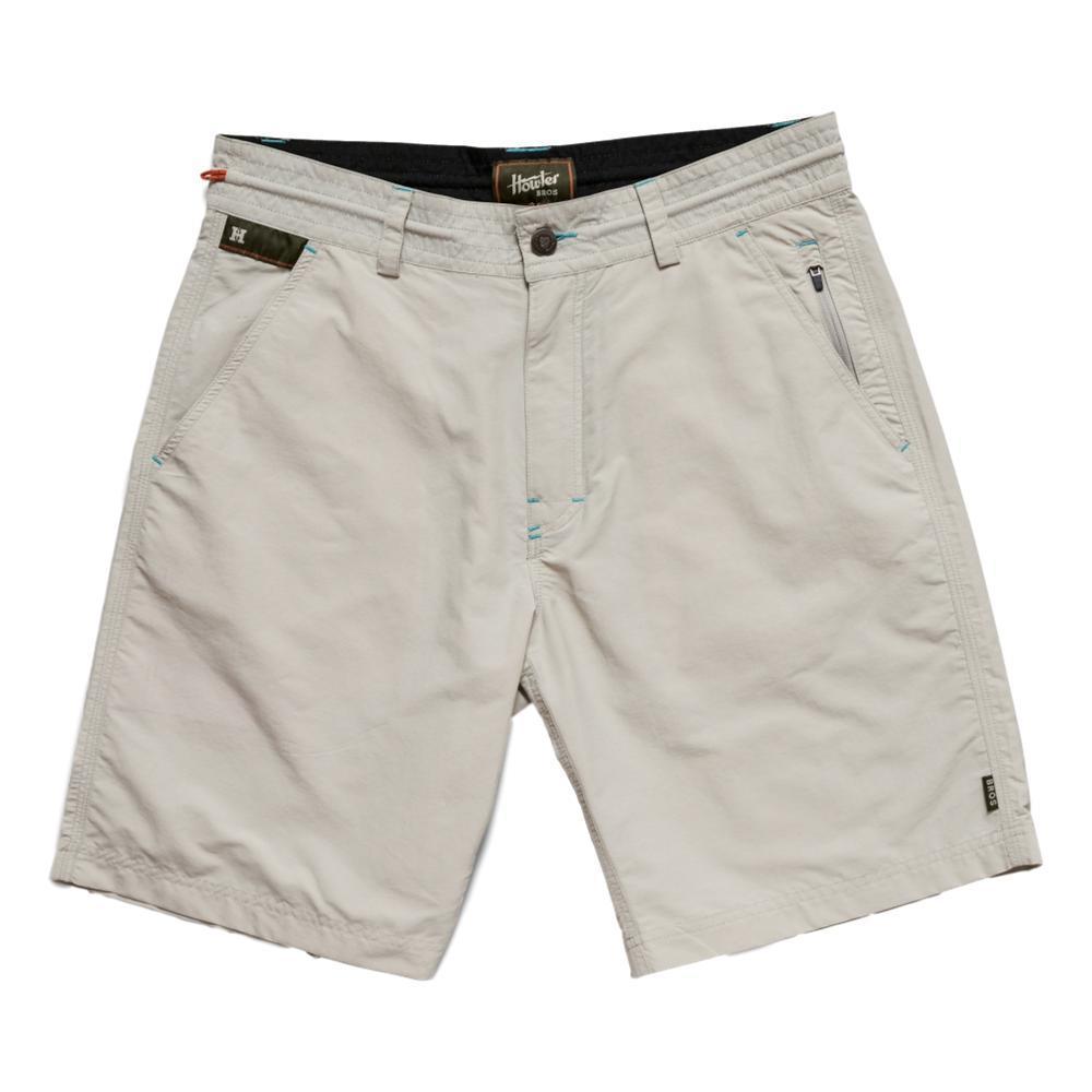 Howler Brothers Men's Horizon Hybrid Shorts 2.0 PALEGREY
