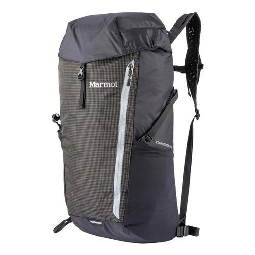 Marmot Kompressor Plus Pack - 20L Black_1027