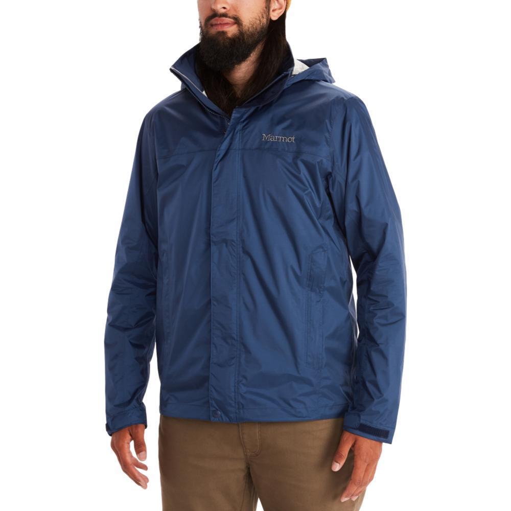 Marmot Men's PreCip Eco Jacket ARCTICNAVY2975