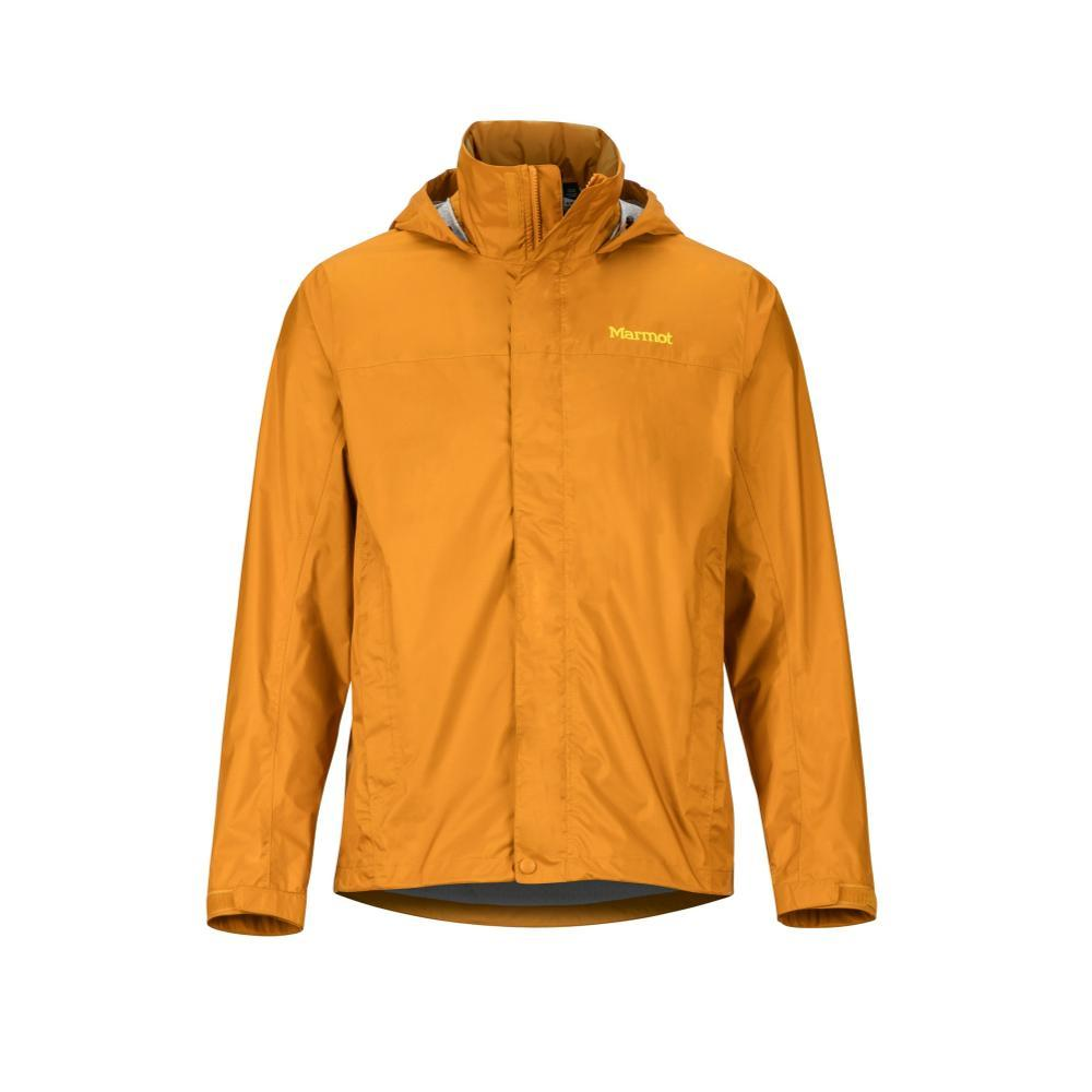 Marmot Men's PreCip Eco Jacket AZTECGOLD9419