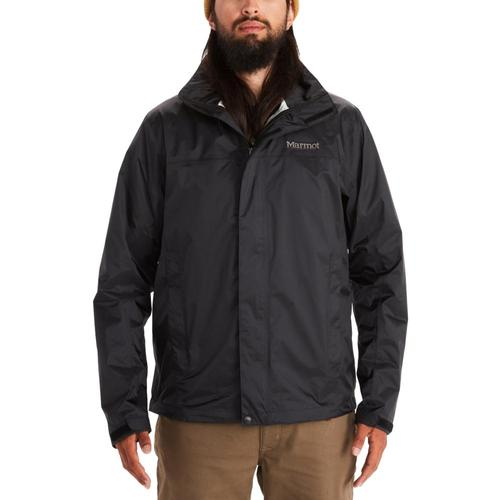 Marmot Men's PreCip Eco Jacket Black001