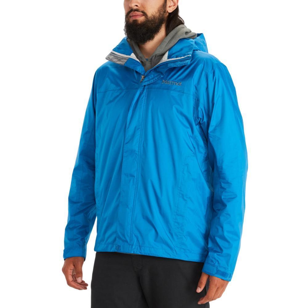 Marmot Men's PreCip Eco Jacket CLASBLUE2200