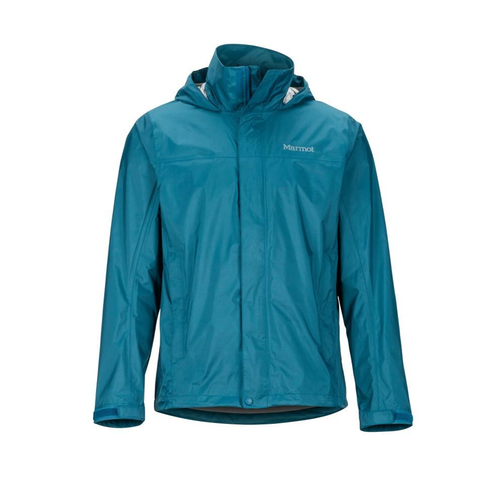 Marmot Men's PreCip Eco Jacket MORBLUE3772