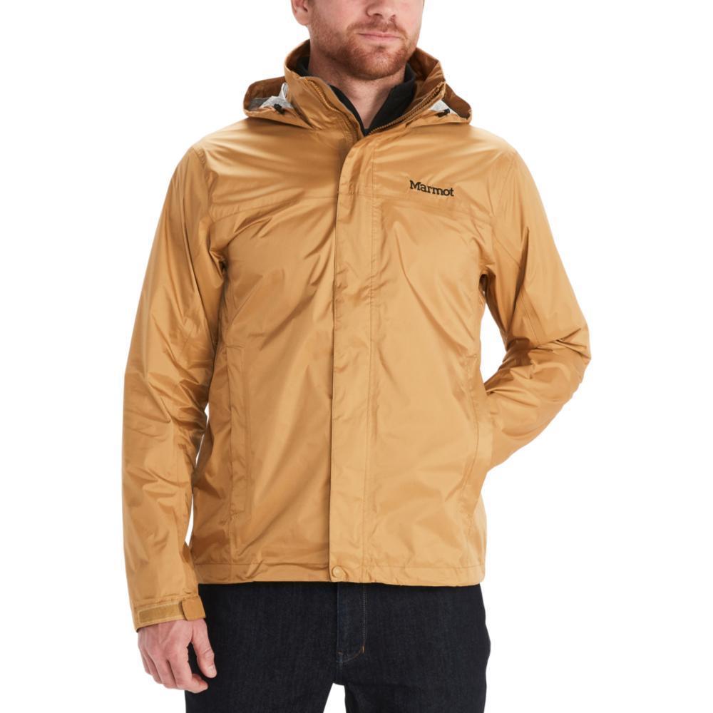 Marmot Men's PreCip Eco Jacket SCOTCH7372