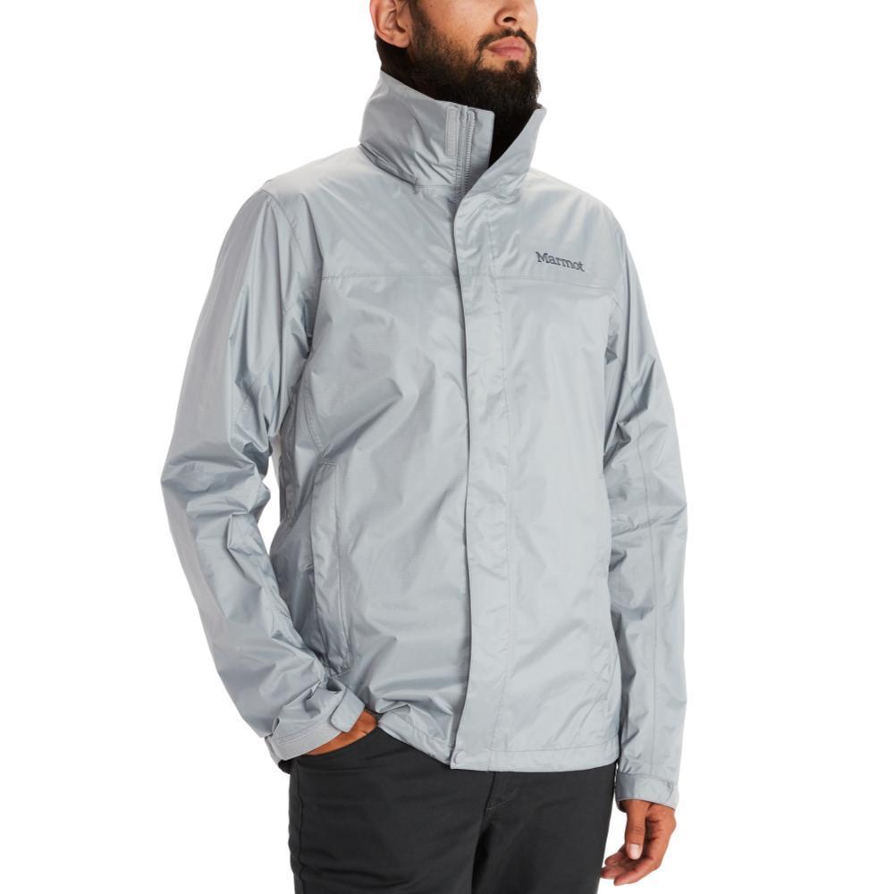 Marmot Men's PreCip Eco Jacket SLEET504