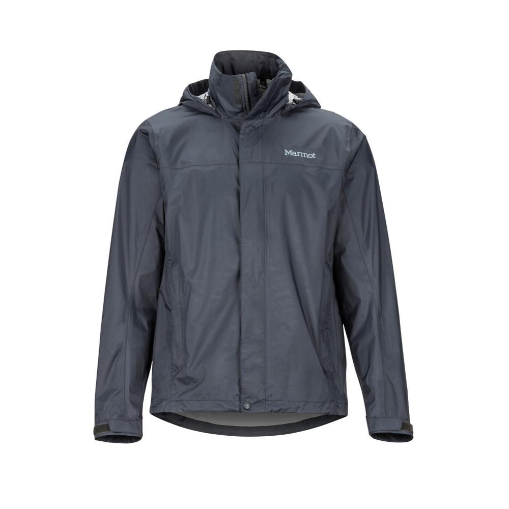 Marmot Men's PreCip Eco Jacket SLTGREY1440
