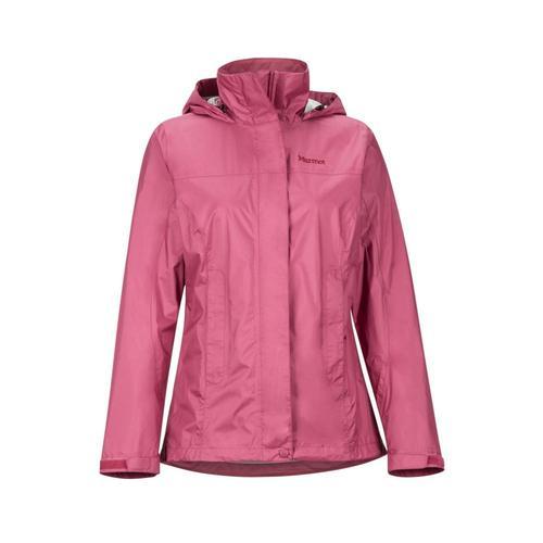 Marmot Women's PreCip Eco Jacket Dryrose_7306