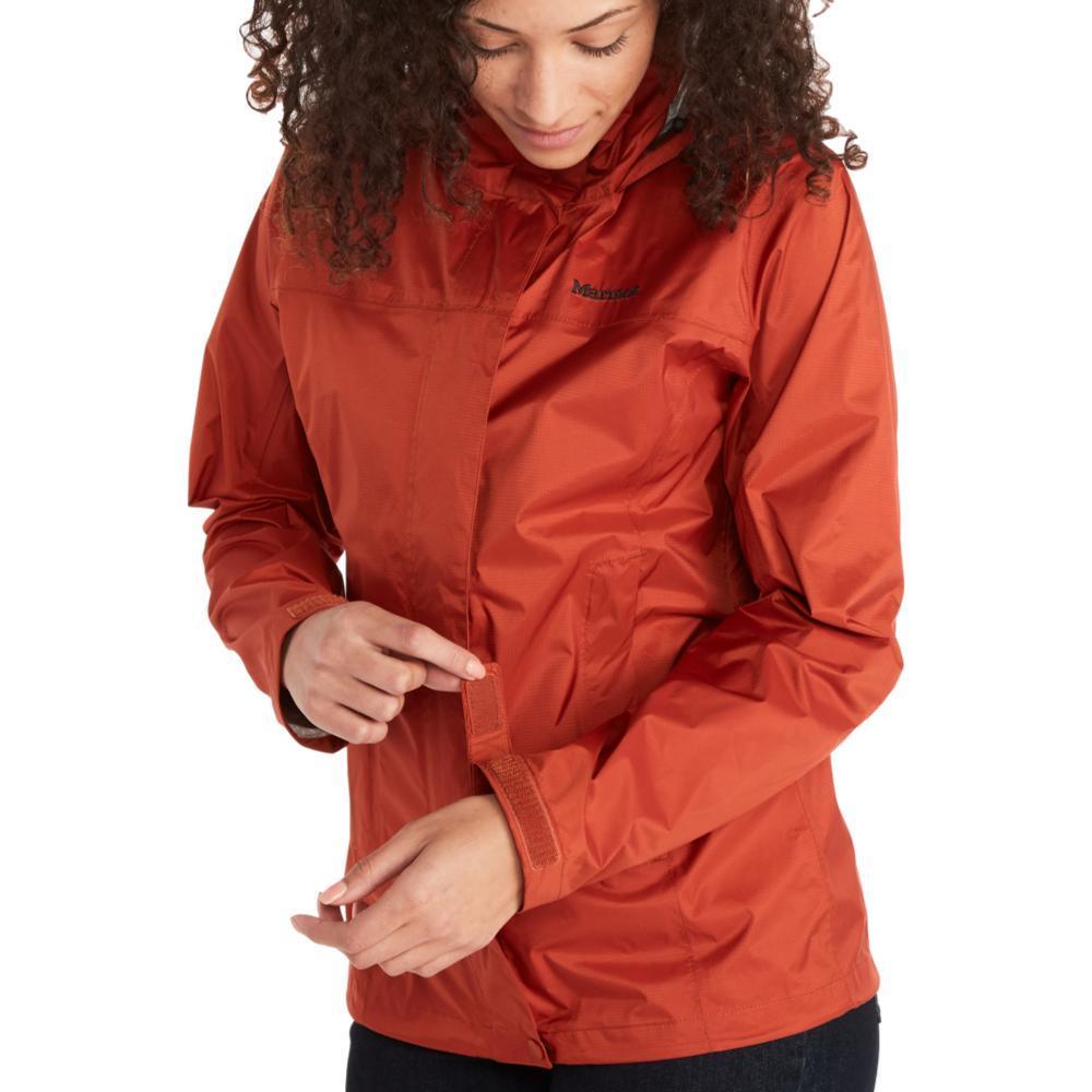 Marmot Women's PreCip Eco Jacket PICANTE_6740