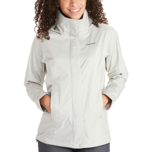 Marmot Women's PreCip Eco Jacket Platinum169