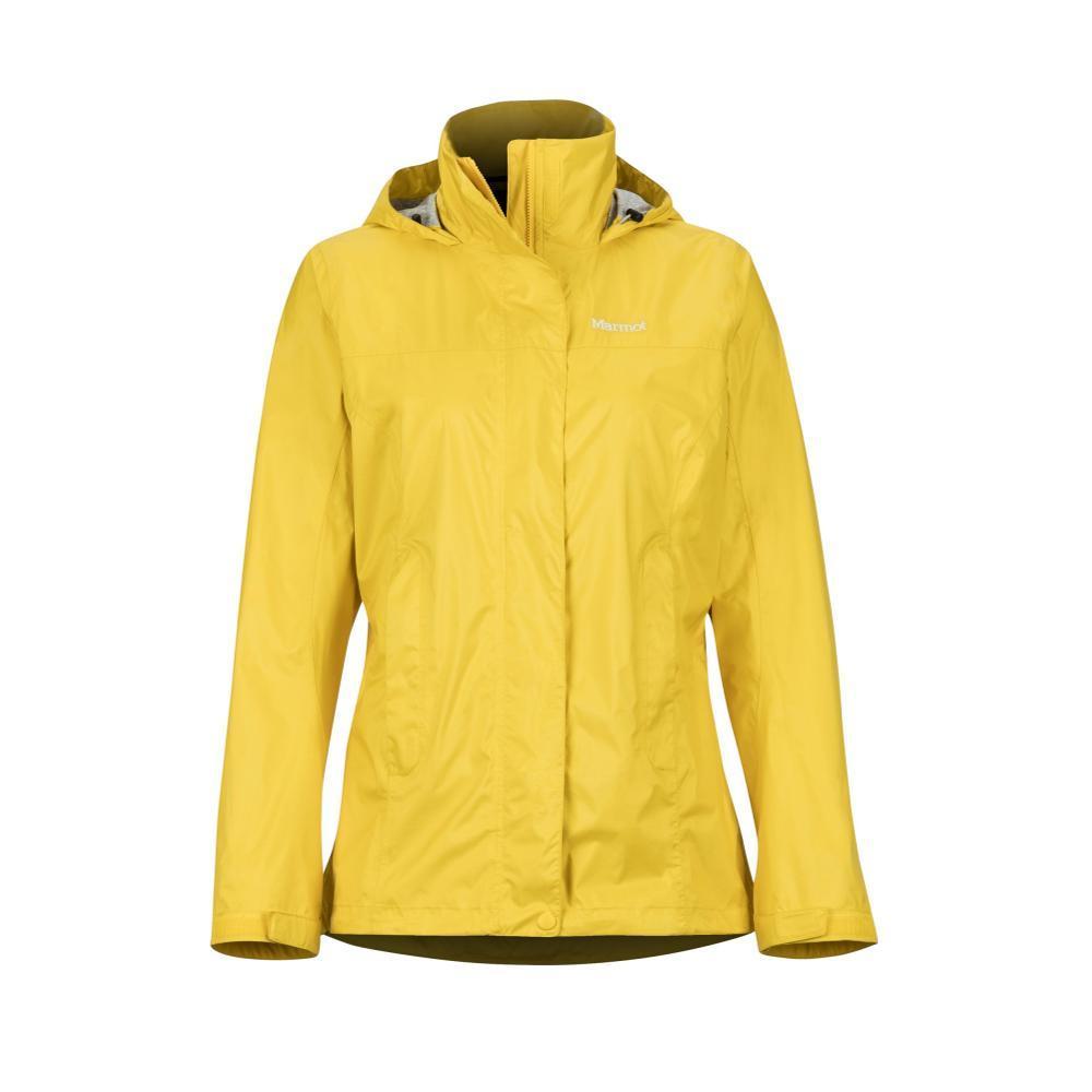 Marmot Women's PreCip Eco Jacket SUNNY9860