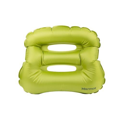 Marmot Strato Pillow Cilantro_4440