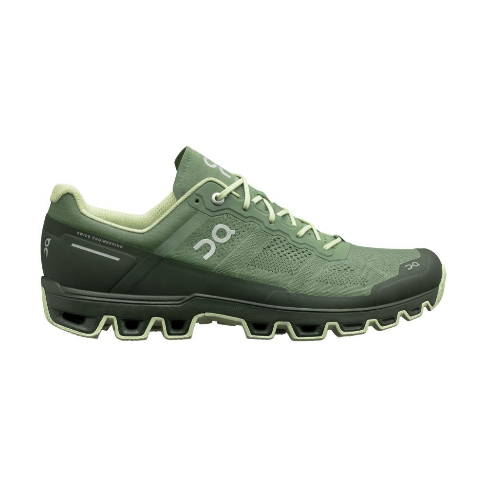 On Men's Cloudventure Running Shoes RESDA.JNGL