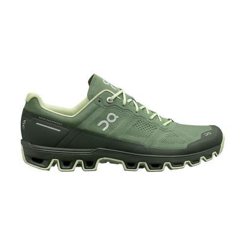 On Men's Cloudventure Running Shoes Resda.Jngl