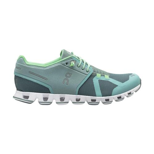 On Women's Cloud Running Shoes Spry.Sea