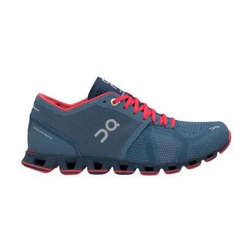 On Women's Cloud X Running Shoes Lak.Crl