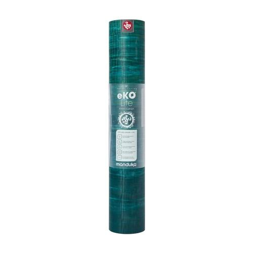 Manduka eKO Lite Yoga Mat 4mm - Thrive Marbled Thrive_marbled