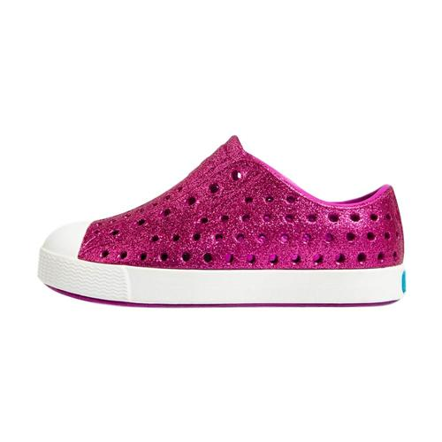 Native Kids Jefferson Bling Shoes Ogpurple
