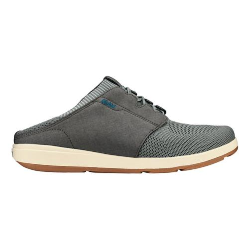 OluKai Men's Makia Ulana Kai Shoes Poi.Char_2526