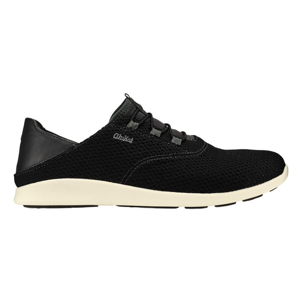 OluKai Men's Alapa Li Shoes BLK.DKSHD_406C