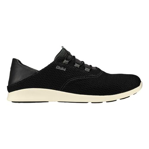 OluKai Men's Alapa Li Shoes Blk.Dkshd_406c
