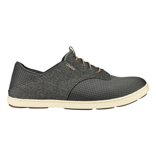 OluKai Men's Nohea Moku Shoes Char.Cly_2610