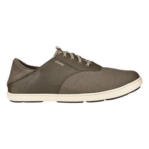 OluKai Men's Nohea Moku Shoes Mustg.Hsk_136z