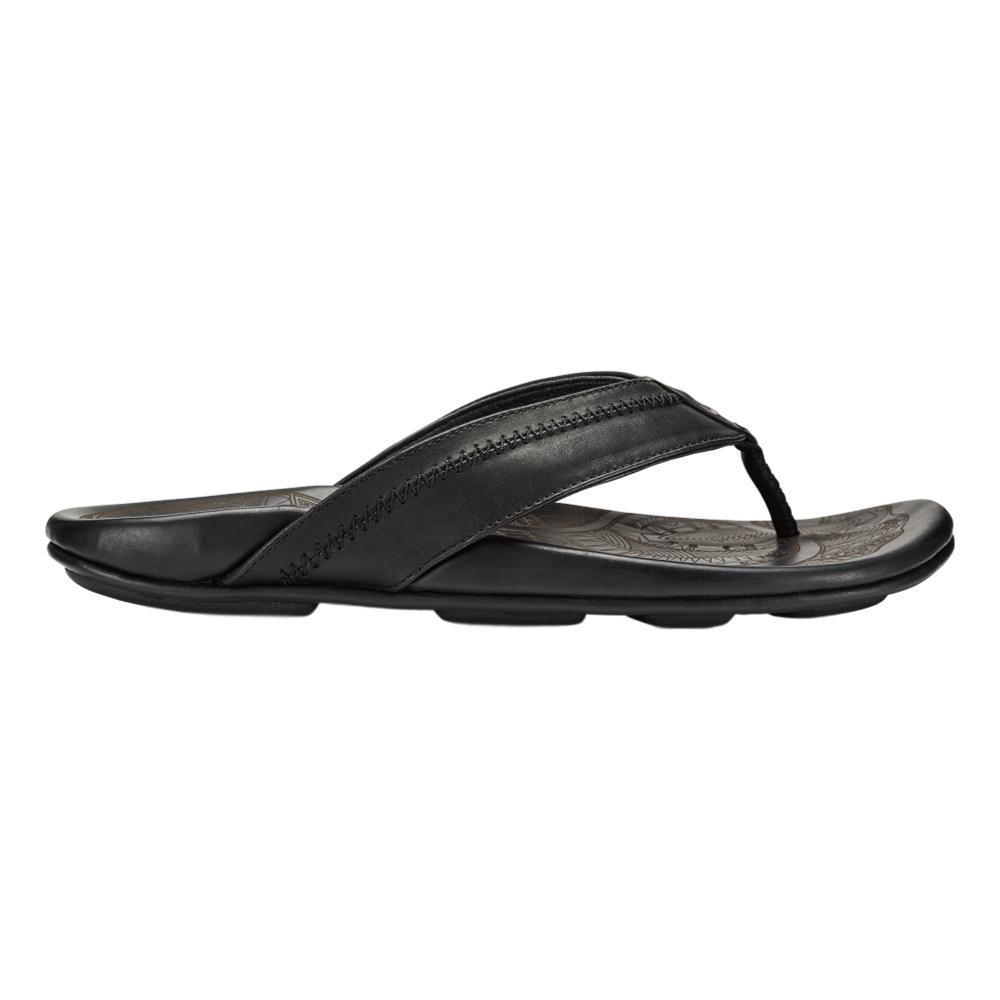 OluKai Men's Hiapo Sandals LAVARK_LRLR
