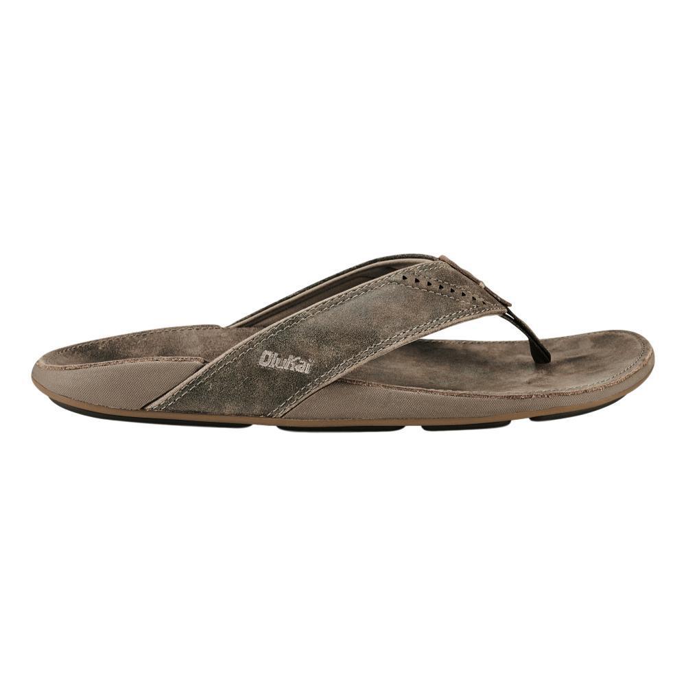 OluKai Men's Nui Sandals HUSK.HUSK_6Z6Z