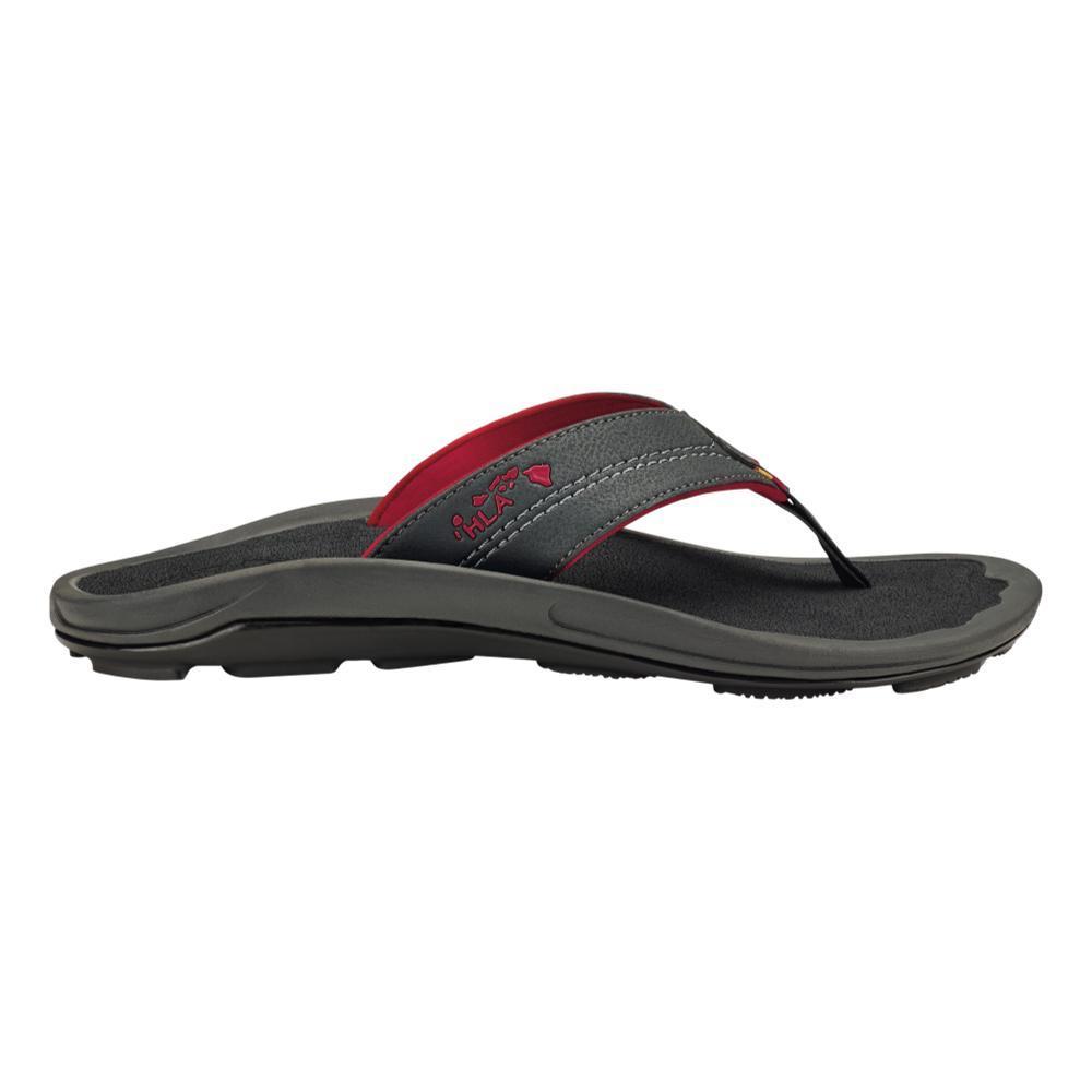 OluKai Men's Kipi Sandals DKSHAD_6C6C
